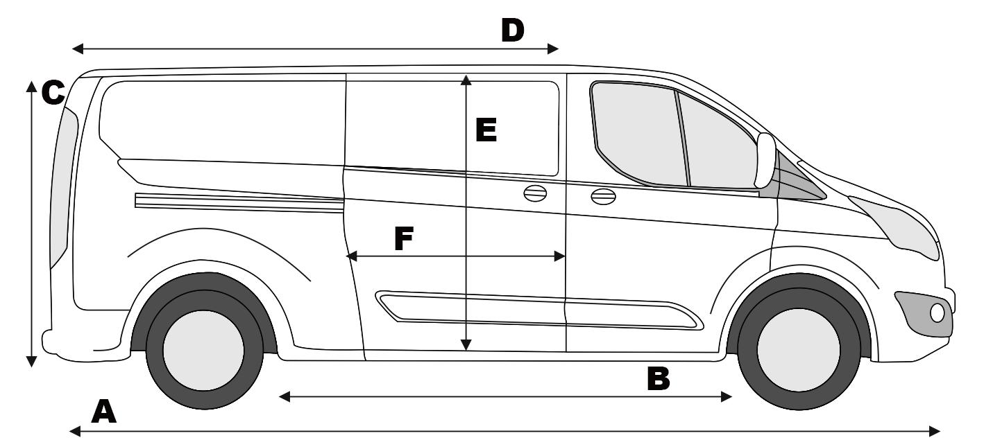 Mercedes Sprinter Swb Specifications