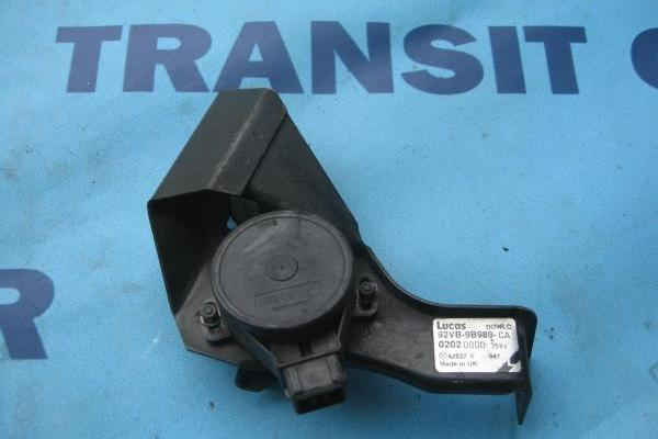 Gaspedal Potentiometer 2.5 TD Ford Transit 1991-1994 gebrauchte
