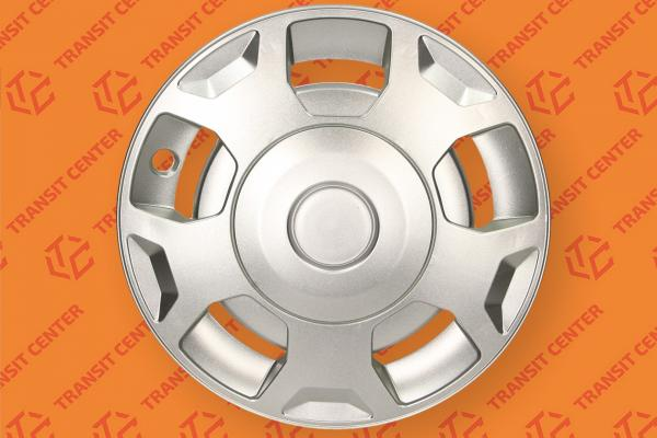 "Radkappe 16"" Ford Transit 2000-2013 neue"