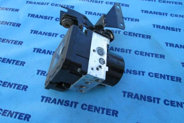 ABS Hydraulikblock Ford Transit Connect 2009, 9T162C405AD gebrauchte