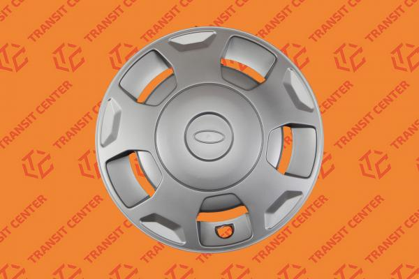 "Radkappe 15"" Ford Transit 2000-2013 neue"