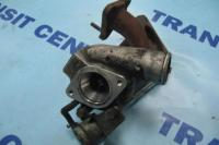 Turbolader Ford Transit 2.4 TDCI 100 PS 2006-2013 gebrauchte