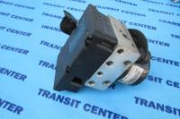 ABS Hydraulikblock Ford Transit Connect 2002, 2M512M110EE gebrauchte