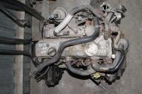Motor Ford Transit Connect 1.8 TDDI, BHPA Gebrauchte