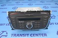 Radio-Ford Transit Connect 2009 gebrauchte