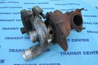 Turbolader Ford Transit Connect 2006, 1.8 TDCI 110 PS Gebrauchte