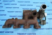 Turbolader Ford Transit Connect 2006 Gebrauchte