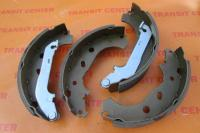 Bremsbacken Ford Transit Connect neue